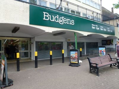 New Budgens store on Weoley Castle Square open for business