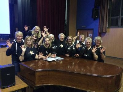 Bartley Green Choir